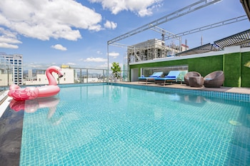 Picture of Celina Hotel & Apartment in Da Nang