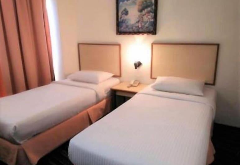 斯里蘇特拉雙威蒙塔利飯店, 八打靈再也, 豪華雙床房, 客房
