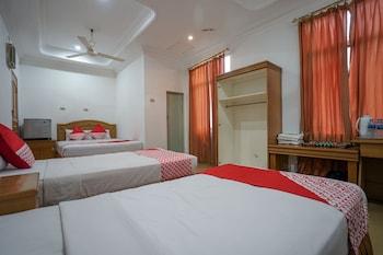 Selline näeb välja OYO 1173 Hotel Shofa Marwah, Palembang