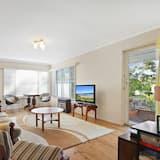 Ferienhaus (3 Bedrooms) - Wohnbereich