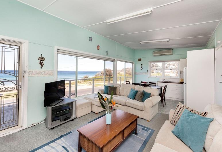Aquatique Mollymook, Mollymook Beach, Salle de séjour
