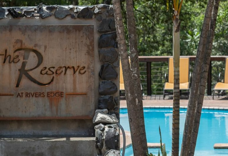 The Reserve Boutique Hotel, Hazyview, Pool