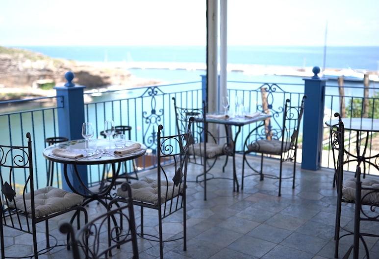 Hotel Isolabella, Ventotene
