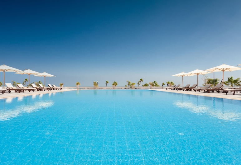 Steigenberger Hotel El Lessan Ras El Bar, Damietta, Uima-allas