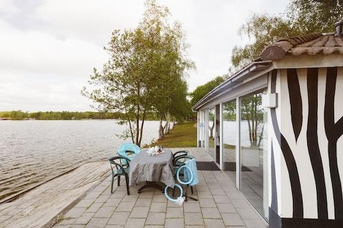 比瑟卑爾根假日公園飯店/