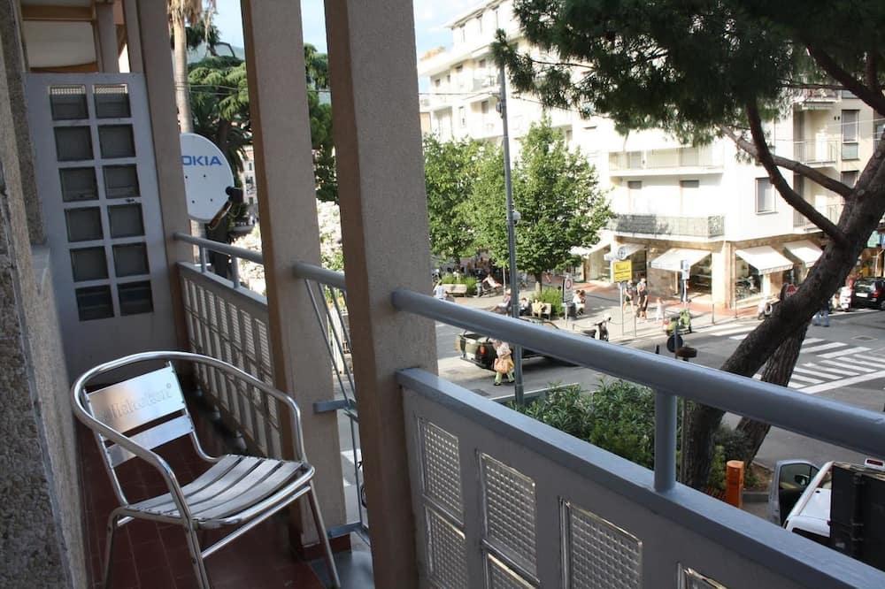 Double Room, Balcony (Maddalena) - Balcony