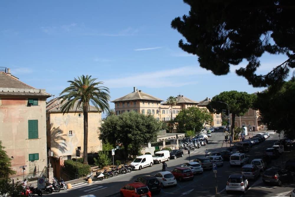 Double Room, Terrace (Edoardo) - Street View