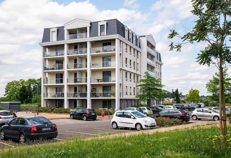 Appartement cessonnais avec terrasse et parking, Cesson-Sevigne