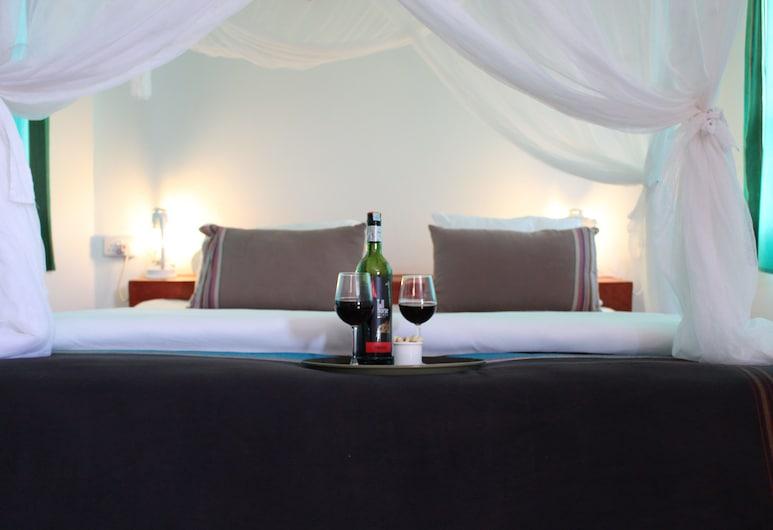 Dan Stam Hotel, Arusha, Pokój dla 3 osób Comfort, Pokój