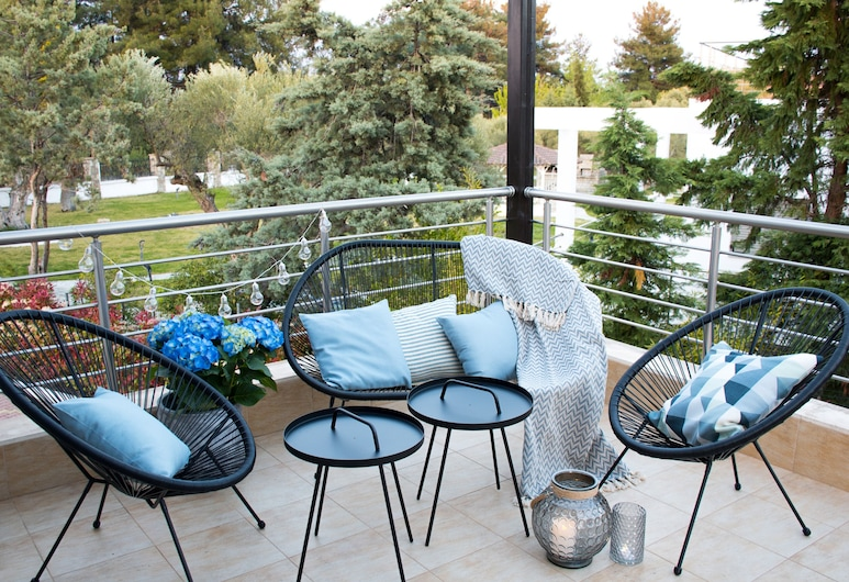 Friday Mood, Kassandra, Superior Villa, Terrace/Patio