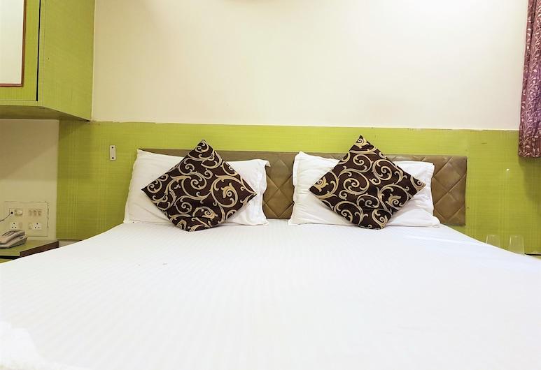Hexa Aifa Stay, Mumbai, Standard Double Room, Guest Room