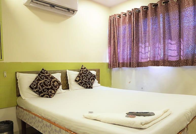 Hexa Aifa Stay, Bombay