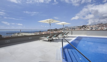 Picture of Turim Santa Maria Hotel in Funchal