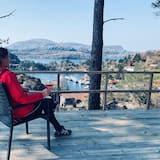 Apartment with Sea View - Profilbild