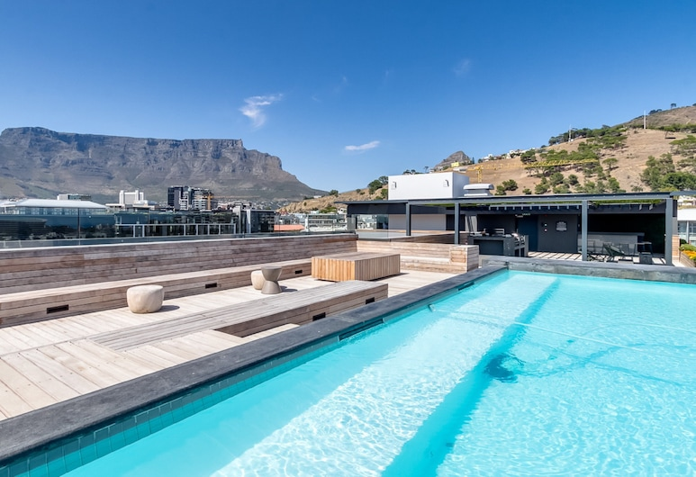LuxuryStay at The Docklands, Cape Town