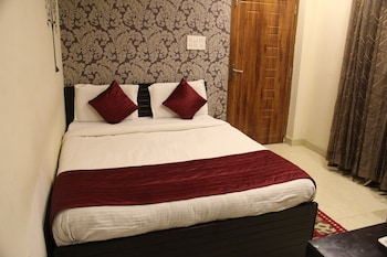 Picture of ADB Rooms Park Inn Varanasi in Varanasi