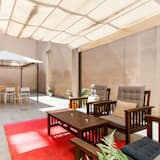 Apartament, 3 sypialnie, taras - Zdjęcie opisywane