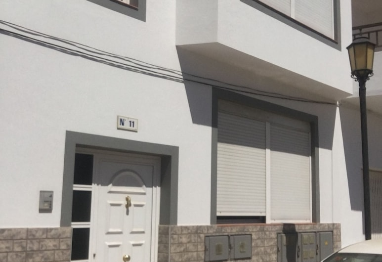 Apartamento vacacional Fuerteventura 1B, La Oliva, Front of property