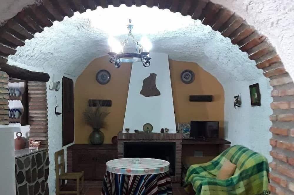 Kuća, 4 spavaće sobe - Dnevni boravak