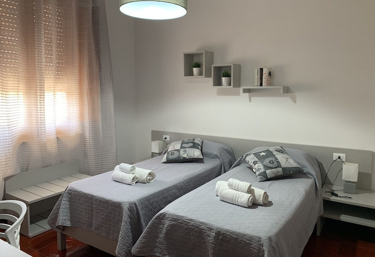 Valentina Lovely Rooms, Trapani, Classic Double or Twin Room, Guest Room
