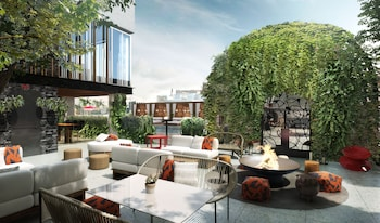 A(z) Virgin Hotels Dallas hotel fényképe itt: Dallas