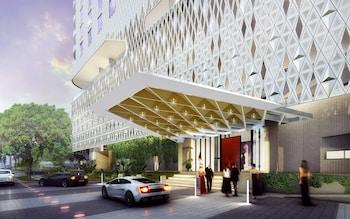 Foto van Virgin Hotels Dallas in Dallas