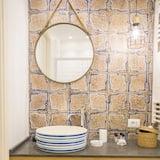 雙人房, 露台 (Luminaria) - 浴室