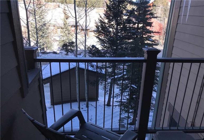 Sundowner 320, Breckenridge, Tradičný byt, Výhľad z izby