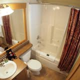 公寓客房, 2 間臥室 - 浴室