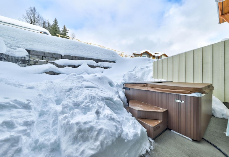 Echo Landing#02 By Bear Country, Sun Peaks, Apartment, 3Schlafzimmer, Terrasse/Patio