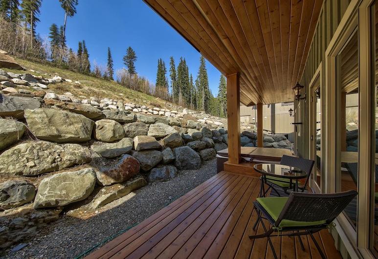 Peaks Retreat By Bear Country, Sun Peaks