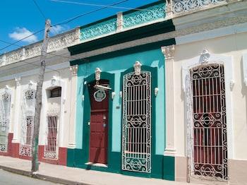 Kuva Hostal Juventas-hotellista kohteessa Cienfuegos