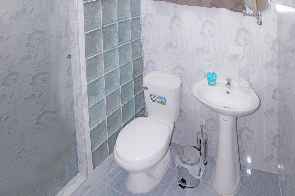 Apartament typu Deluxe - Łazienka