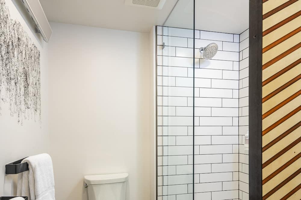 Room, 1 King Bed (FINCH) - Bathroom