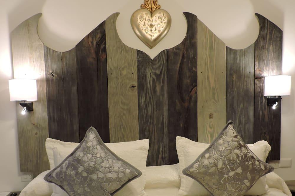 Standaard tweepersoonskamer - Kamer