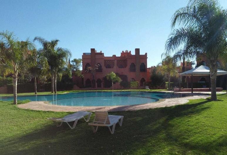 Villa Garden Palmeraie, Marrakess
