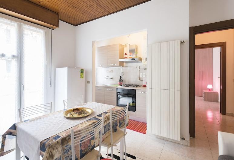 Rogoredo Milan Apartments, Milán, Apartmán typu Comfort, Obývací pokoj