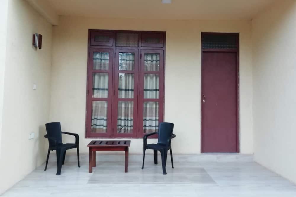 מרפסת