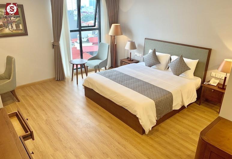 Cau Giay Hotel, Ανόι