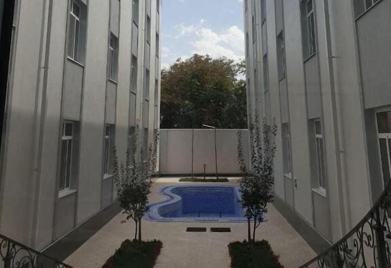 Xon Palace Hotel, Tashkent, Outdoor Pool