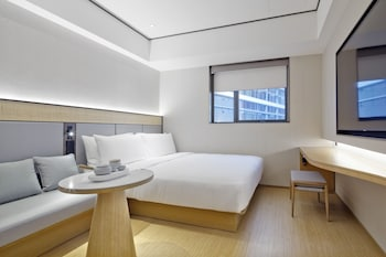 Picture of JI HOTEL ORCHARD SINGAPORE in Singapore
