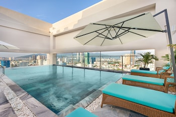 Nuotrauka: GIC Luxury Hotel and Spa, Danangas