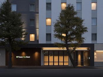 札幌札幌大通緹馬克城市飯店的相片