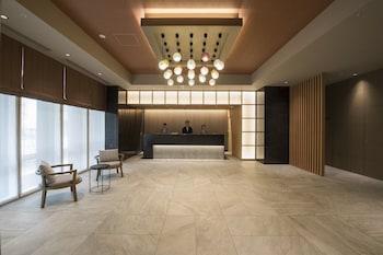 Фото Tmark City Hotel Sapporo Odori у місті Саппоро