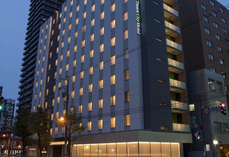 札幌大通緹馬克城市飯店, 札幌