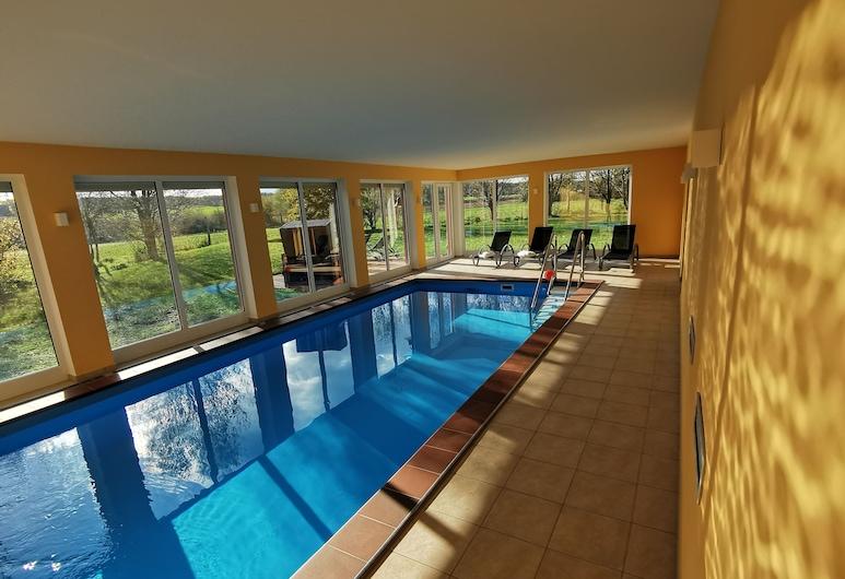 Casa de la piscina Mira Belle Kühlungsborn, Kühlungsborn, Alberca