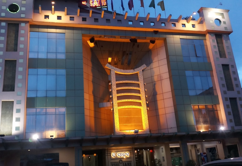 Hotel The Sans, Kendujhar