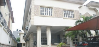 Picture of Upper Class Suites in Lagos