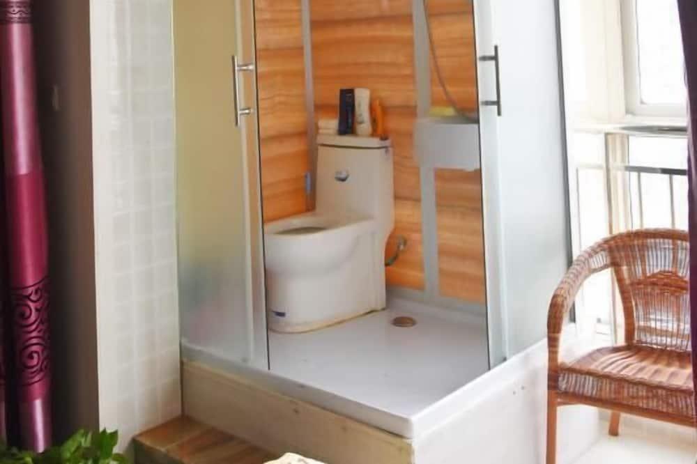 エリート ダブルルーム (1 名様利用) - バスルーム