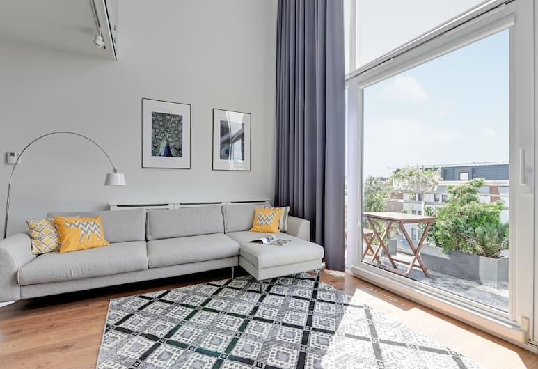 Flats For Rent - Sadova City Centre, Gdansk